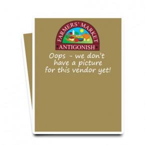 Antigonish Farmers Market: Glenhill Berry Farm
