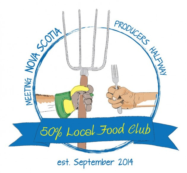 50% Local Food Club!