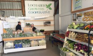 Lochaber Growers Cooperative Ltd.