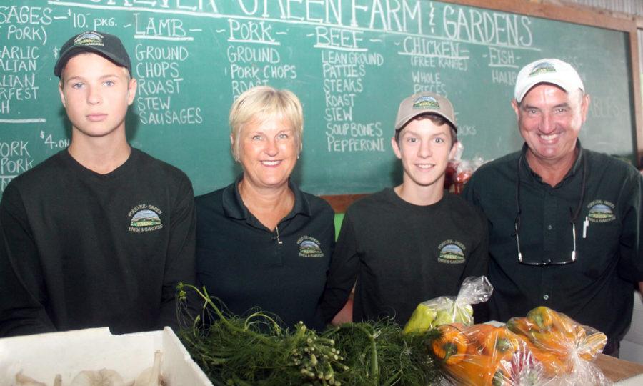 Forever Green Farm & Gardens