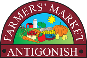 Antigonish Farmers' Market Logo