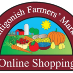 Antigonish Farmers Market - Online Shopping
