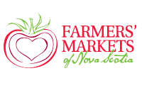 AFMA - Farmers Market of Nova Scotia Logo