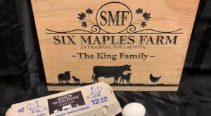 AFMA - Six Maples Farms
