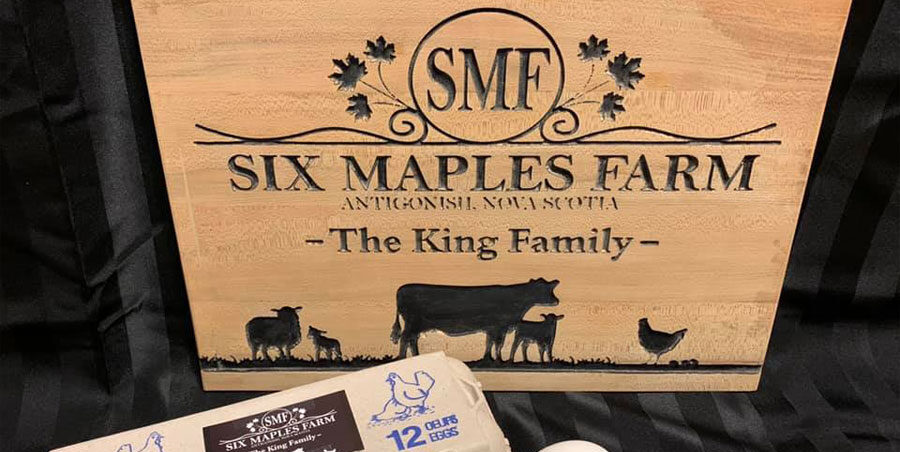 Six Maple Farms