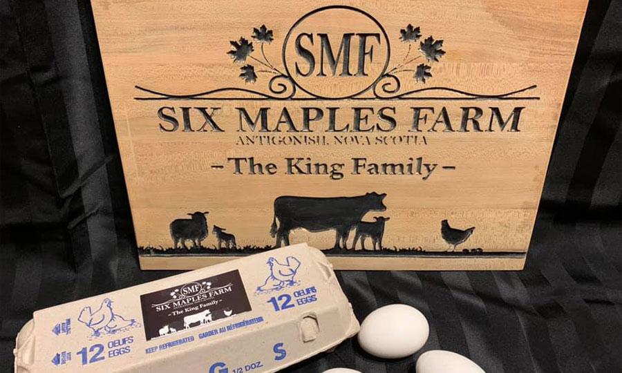 Six Maple Farms